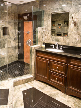 Spokane Bathroom Remodeling.
